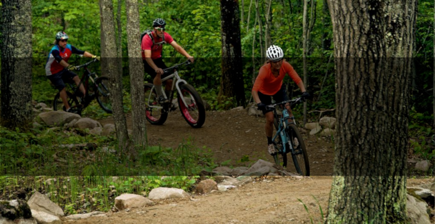 Linn Area Mountain Bike AssociationWANATEE PARK